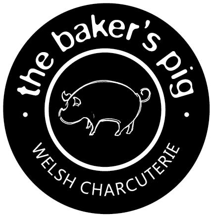 The Baker's Pig
